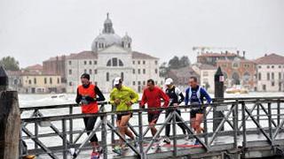 Venicemarathon LIVE!