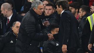 Conte travolge Mourinho