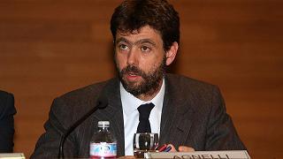 """Agnelli: """"La Juve può ambire a tutto"""""""