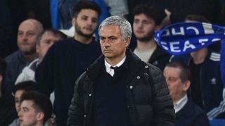 """Mourinho: """"Dimostriamo di essere uomini"""""""