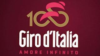 Ecco il Giro d'Italia n°100