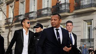 Neymar: 'Psg? Il cartellino costava 430 milioni'