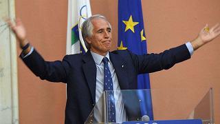 Malagò: 'Avrei portato il Giro a Roma'