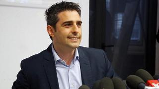 """L'annuncio su Facebook del  sindaco Pizzarotti: """"Mi ricandido"""""""