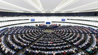 Parlamento europeo al voto per eleggere il nuovo presidente