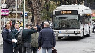 Venerdì nero per i trasporti   cortei in molte città