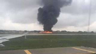 Malta, cade piccolo aereo  con funzionari francesi: 5 morti