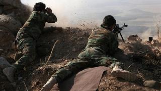 Isis sotto assedio a Mosul Catturata mente attacco Kirkuk