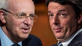 Davigo: da Renzi apertura su proroga pensioni e risorse