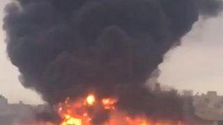 Malta, il giallo dell'aereo francese Nello schianto morti 3 007 e 2 piloti