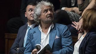 Referendum, Grillo attacca Fazio. La replica: nostre scelte legittime