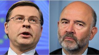 Manovra, la Commissione Ue chiede all'Italia chiarimenti entro domani