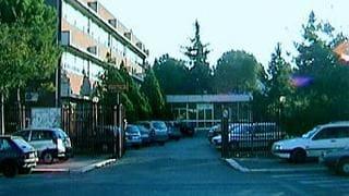 Foggia, lite tra studenti davanti alla scuola: 18enne perde un occhio