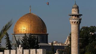 Israele chiude ancora la Spianata  Negli scontri di ieri 116 feriti