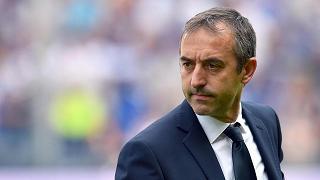 """Giampaolo: """"Il derby cade al momento giusto"""""""