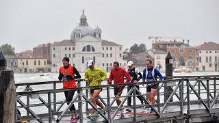 Torna la Venicemarathon