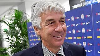 """Gasperini: """"Che ricordi a Pescara..."""""""