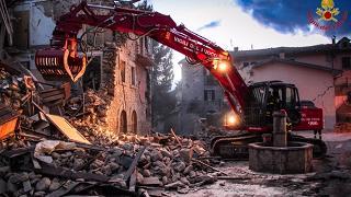 L'Ufficio della ricostruzione nel Lazio: fondi Sms alle comunità