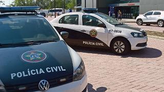 Turista italiano assassinato in una favela di Rio de Janeiro
