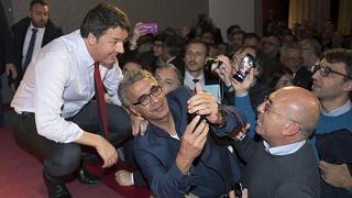 Referendum, Renzi: accozzaglia di tutti contro di me