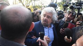 Referendum, Grillo: il 'no' deve vincere e vincerà con grande differenza