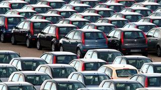 Ricambi auto falsi: maxi-frode  da 6 milioni di euro