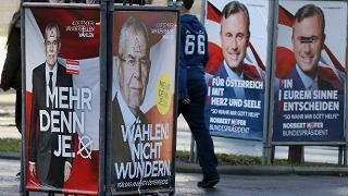 L'Austria torna alle urne per le elezioni presidenziali