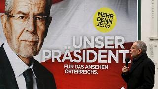 Austria, Van der Bellen presidente  Il rivale Hofer ammette la sconfitta