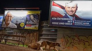 Van der Bellen o Hofer, attesa per esito ballottaggio presidenziali