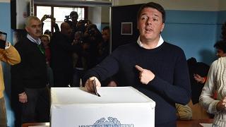 Renzi prepara la battaglia, il Pd e 13 milioni di voti
