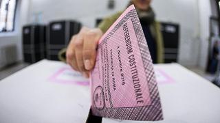 Referendum costituzionale: in Italia ha votato il 68.48%