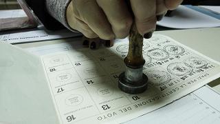 Referendum. Molise. A Petrella Tifernina finisce in pareggio: 329 voti sia al Sì che al No