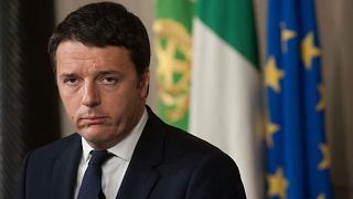 Renzi: il No ha vinto, mi assumo la responsabilità. L'esperienza del mio governo finisce qui