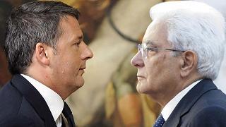 """Dopo il No al referendum, Mattarella: """"Le istituzioni rispettino impegni e scadenze"""""""