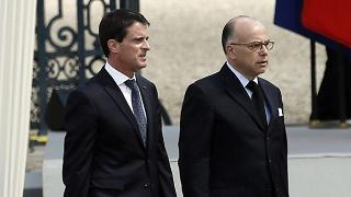 Cazeneuve è il nuovo premier Hollande apre il dopo-Manuel Valls