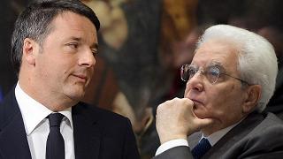 Renzi e le dimissioni congelate. Manovra, voto di fiducia al Senato entro domani sera