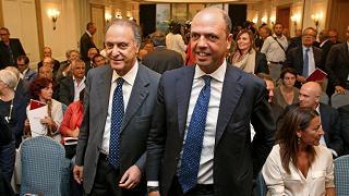 Alfano a Forza Italia, prolungamento legislatura non gratis