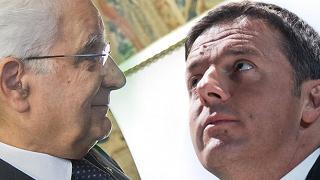 Quirinale, la carta del Renzi bis