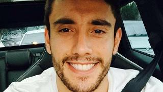 Miracolo Ruschel: il calciatore scampato allo schianto cammina