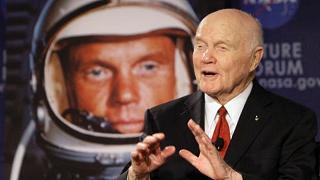 Addio a John Glenn, astronauta e politico. Aveva 95 anni