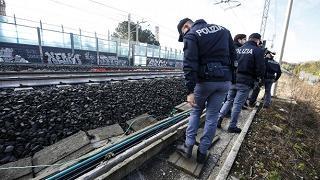 Rincorreva i ladri, travolta da un treno la ragazza cinese scomparsa