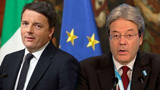 Crisi di governo.Mattarella accelera consultazioni,possibile incarico domani. In  pole c'è Gentiloni