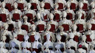 Vaticano, Burke: nessun blocco sito a lettera contro il Papa