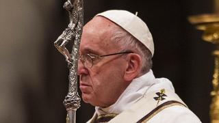 Papa: si rischia la terza guerra mondiale per l'acqua