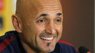 Ironico Spalletti