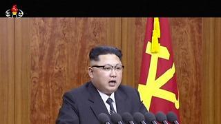 """NordCorea, messaggio per Trump  """"Due missili sulle rampe di lancio"""""""
