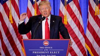 Trump: userò Twitter per contrastare la stampa disonesta