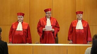 La Germania non mette al bando l'estrema destra neonazista di NP