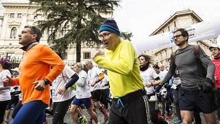 Run For Mem, una maratona  per non dimenticare la Shoah