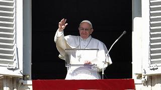 """Papa Francesco: """"Denaro, piacere e potere sono motivo di infelicità"""""""